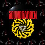 Значок Soundgarden