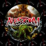 Значок Alestorm 1