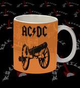 Кружка AС/DC 3