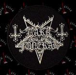 Нашивка Dark Funeral