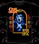 Футболка Ozzy Osbourne 3