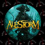 Значок Alestorm 2