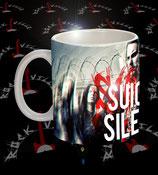 Кружка Suicide Silence 3