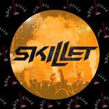 Значок Skillet 2