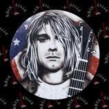 Значок Nirvana 20