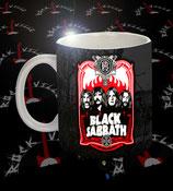 Кружка Black Sabbath 4