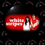 Значок White Stripes