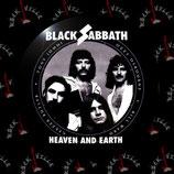 Значок Black Sabbath 2