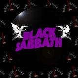 Значок Black Sabbath 1