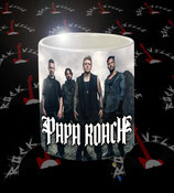 Кружка Papa Roach 2