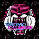 Значок Eskimo Callboy 2