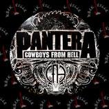 Значок Pantera 4
