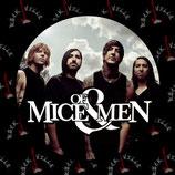 Значок Of Mice & Men