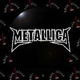 Значок Metallica 5