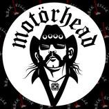 Наклейка Motorhead 2