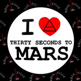 Значок 30 Seconds To Mars 1