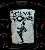 Футболка My Chemical Romance 3
