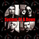 Значок System Of A Down 9