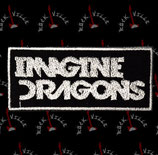 Термонашивка Imagine Dragons