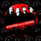 Значок System Of A Down 5