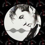 Значок Arctic Monkeys 11