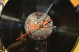 Винил-часы AC/DC