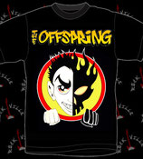 Футболка Offspring 2