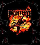 Футболка Pantera 2
