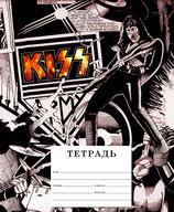 Тетрадь KISS