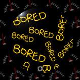 Значок Bored