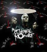 Кружка My Chemical Romance 2