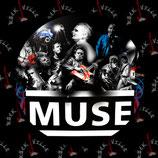 Значок Muse 2