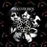 Значок Black Veil Brides 8
