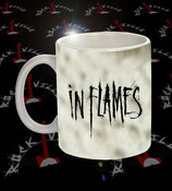 Кружка In Flames 1