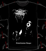 Футболка Darkthrone 2