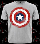 Футболка Captain America