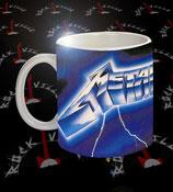 Кружка Metallica 6