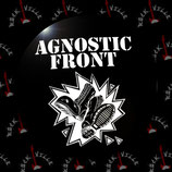 Значок Agnostic Front