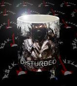 Кружка Disturbed 2