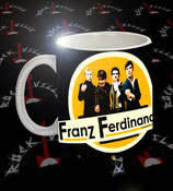 Кружка Franz Ferdinand