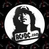 Значок AC/DC 2