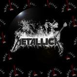 Значок Metallica 6