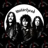 Значок Motorhead 10