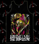 Майка Bring Me The Horizon 1