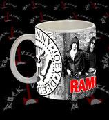 Кружка Ramones 2