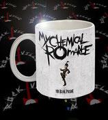 Кружка My Chemical Romance 4