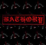 Термонашивка Bathory