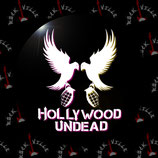 Значок Hollywood Undead 6