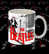 Кружка Beatles 5