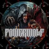 Наклейка Powerwolf 1